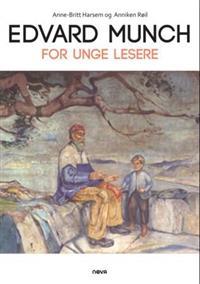 Edvard Munch for unge lesere.