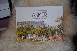 En bok om vårt nærmiljø.