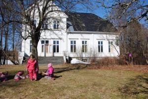 Haugbo gård