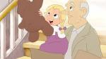 Teddybjørn.